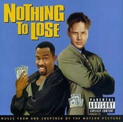 Nothing to Lose - Explicit