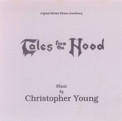 Tales from the Hood - Original Score