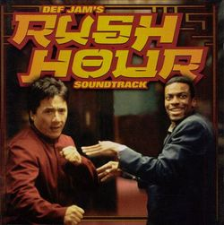 Rush Hour - Clean