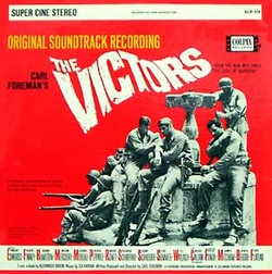The Victors - Stereo