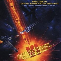 Star Trek VI - The Undiscovered Country