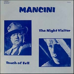 Touch of Evil / The Night Visitor