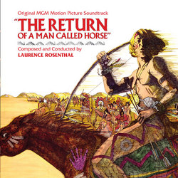 The Return of a Man Called Horse / Inherit the Wind