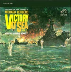 Victory at Sea - Volume 2