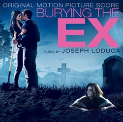 Burying the Ex - Original Score