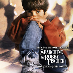 Searching for Bobby Fischer - Expanded