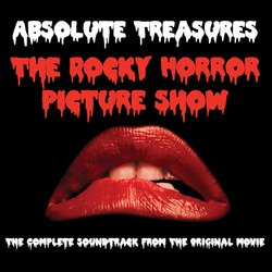 Absolute Treasures: The Rocky Horror Picture Show