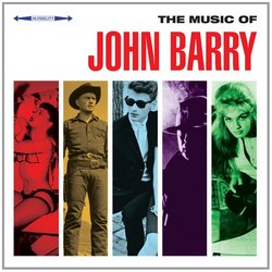 The Music of John Barry