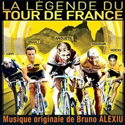 La legende du tour de France