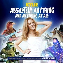 Absolutely Anything: Absolutely Anything and Anything at All (Single)