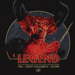 Legend: The Jerry Goldsmith Score