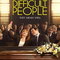 Difficult People: Bitter On Christmas (Single)