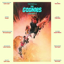 The Goonies - 30th Anniversary Edition