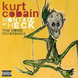 Kurt Cobain: Montage of Heck - Deluxe Edition