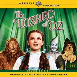 Archive Collection: The Wizard of Oz - Deluxe Edition