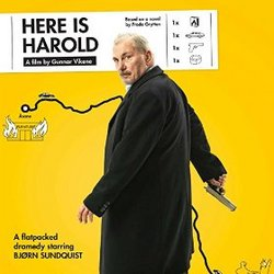 Here Is Harold: Over Fjellet Tema (Single)