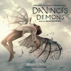 Da Vinci's Demons: Season Two - Collector's Edition