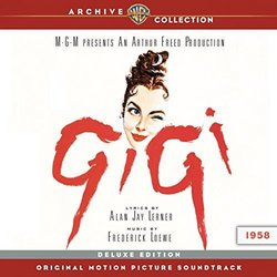Archive Collection: Gigi - Deluxe Edition