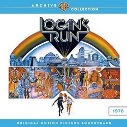 Archive Collection: Logan's Run