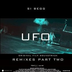 UFO: Remixes - Part Two
