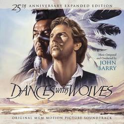 Dances with Wolves - 25th Anniversary Expanded Edition