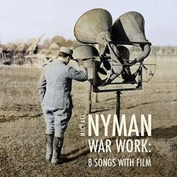 War Work: 8 Songs with Film