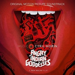 Angry Indian Goddesses - Original Score