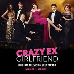 Crazy Ex-Girlfriend: Season 1 - Vol. 1