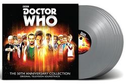 Doctor Who: The 50th Anniversary Collection - Expanded