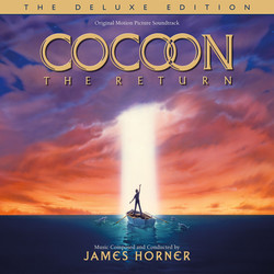 Cocoon: The Return - Deluxe Edition