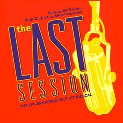 The Last Session - Off-Broadway Cast