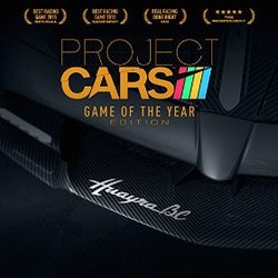 Project CARS: Ca' the Yowes