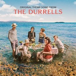 The Durrells in Corfu (Single)