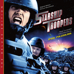 Starship Troopers - Deluxe Edition