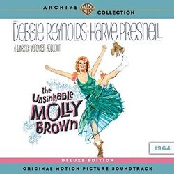Archive Collection: The Unsinkable Molly Brown - Deluxe Edition