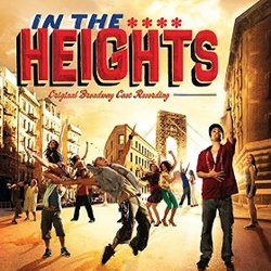 In the Heights - Original Broadway Cast