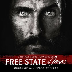Free State of Jones - Vinyl Edition