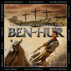 Ben-Hur - Songs Inspired by the Epic Film
