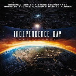 Independence Day: Resurgence - Vinyl Edition