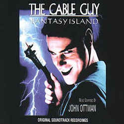 Fantasy Island / The Cable Guy