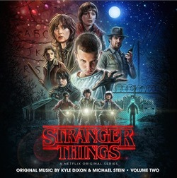 Stranger Things - Volume Two