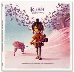 Kubo and the Two Strings - Vinyl Edition