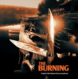 The Burning - Vinyl Edition