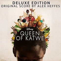 Queen of Katwe - Deluxe Edition