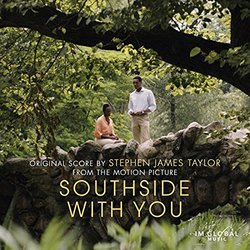 Southside with You - Original Score