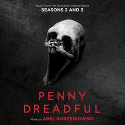 Penny Dreadful - Seasons 2 & 3
