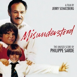 Reunion (L'ami retrouve) / Misunderstood [Unused Score]