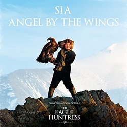 Angel by the Wings (Single)