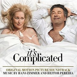 It's Complicated (EP)