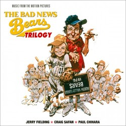 The Bad News Bears Trilogy